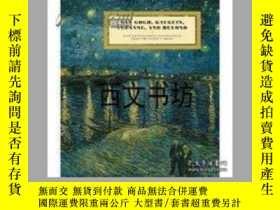 二手書博民逛書店【罕見】2011年出版 Van Gogh, Gauguin, C