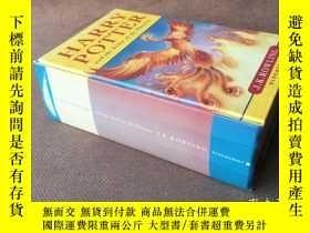 二手書博民逛書店Harry罕見Potter And The Order Of The Phoenix   哈利波特與鳳凰社 (英語
