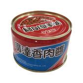 廣達香肉醬150g*3入【愛買】