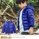 兒童羽絨外套 輕量極保暖90%羽絨外套 ...