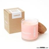 STAYREAL 簡單生活香氛蠟燭(L) - 1入