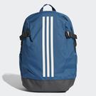 Adidas POWER 4 LOADSPRING 背包 後背包 大容量 藍 【運動世界】 DU1980