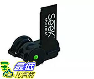 [106 美國直購] Seek LW-AAO Compact 36 Thermal Imagers for Otterbox uniVERSE case system, Black