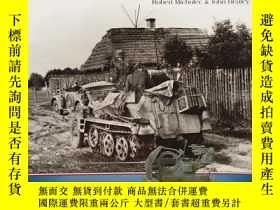 二手書博民逛書店Armor罕見At War Series 7047 Panzer Division in RUSSIAY243