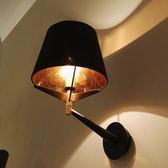 壁燈  北歐壁燈設計師樣板房客廳背景墻臥室床頭燈簡約輕奢創意個性燈具·夏茉生活igo