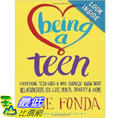 【103玉山網】 2014 美國銷書榜單 Being a Teen: Everything Teen Girls & Boys Should Know About Relationships  $725