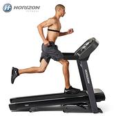 【居家抗疫優惠】喬山JOHNSON|HORIZON T202 電動跑步機