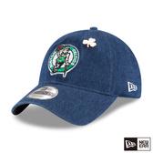 NEW ERA 9TWENTY 920 NBA DRAFT 丹寧 賽爾提克 棒球帽