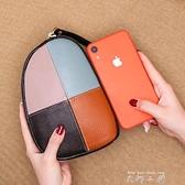 手拿包錢包女長款2021新款可放手機拉鏈小包手包女手拿包 米娜小鋪
