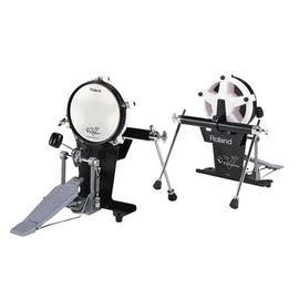 凱傑樂器 ROLAND KD-85BK/WT 電子大鼓踏板