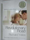 【書寶二手書T3/原文小說_BUL】Revolutionary Road_Yates, Richard
