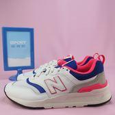 【iSport愛運動】New Balance 復古 休閒鞋 CW997HAJ 女款