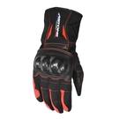 【東門城】ASTONE GC01 全防禦碳纖手套(黑紅)