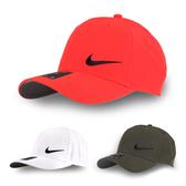 NIKE GOLF 運動帽(防曬 遮陽 帽子 鴨舌帽 高爾夫 免運 ≡排汗專家≡