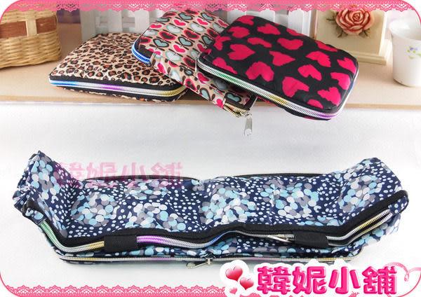 ☆韓妮小舖☆【HA0208】超實用防水收納環保購物袋 收納袋 環保袋 手提袋