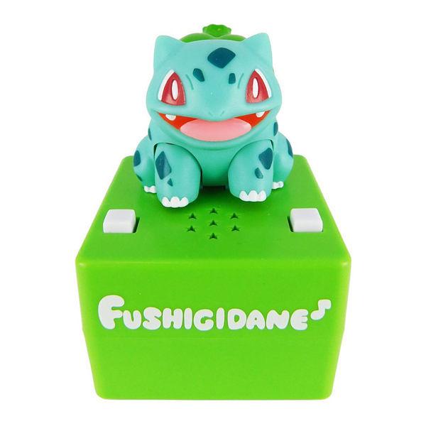 【震撼精品百貨】神奇寶貝_Pokemon~Pokemon GO 精靈寶可夢 踢踏舞-妙蛙種子(不附電池)