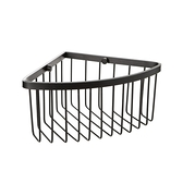 西班牙TATAY鋁合金收納架11.5x20x20cm-黑