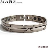 【MARE-純鈦】系列:爵士(寬)   款