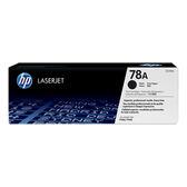 【分期0利率】HP 原廠碳粉匣 CE278A 適用 HP LJ P1566/P1606 雷射印表機