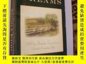 二手書博民逛書店BEAN罕見BLOSSOM DREAMS 豆夾花開的夢想Y857