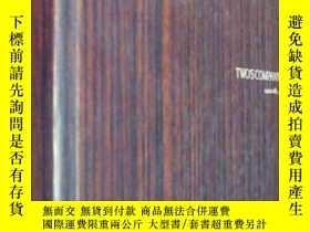 二手書博民逛書店英文原版罕見2007 Source Book: Two s Co