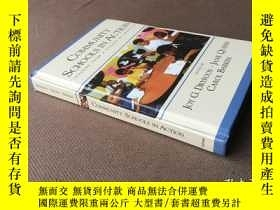 二手書博民逛書店Community罕見Schools In Action: Lessons From A Decade Of Pr