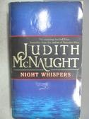 【書寶二手書T4/原文小說_MBG】Night Whispers_Judith McNaught