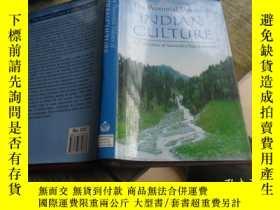 二手書博民逛書店Ter罕見Perennial Values of INDIANCULTUREY421847