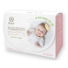 柔仕 Roaze 乾濕兩用嬰兒紗布毛巾 舒適款 160枚X4包[衛立兒生活館]