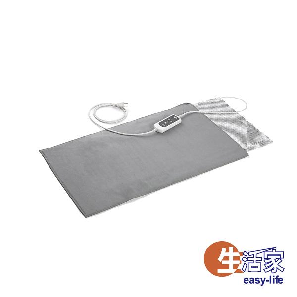 【雃博】恆溫濕熱電毯 熱敷墊 (14x27吋 電熱毯)