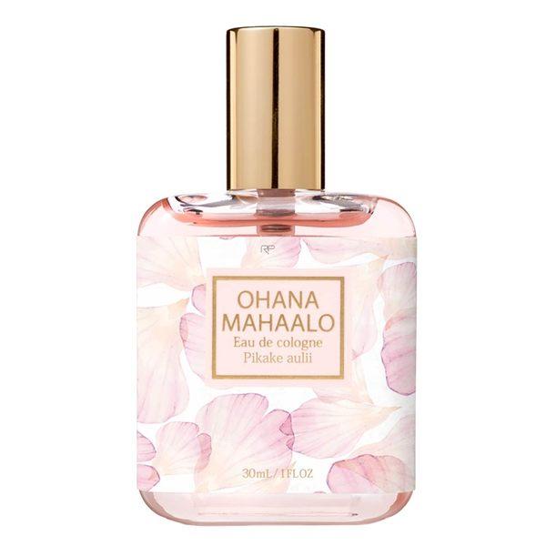 OHANA MAHAALO 愛戀茉莉 輕香水30ml - 台灣總代理公司貨 ◆86小舖 ◆