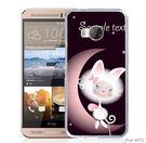 ✿ 3C膜露露 ✿【月亮羊*硬殼】HTC...