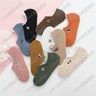 襪子女短襪薄款淺口可愛刺繡船襪隱形ins潮網紅卡通韓國襪