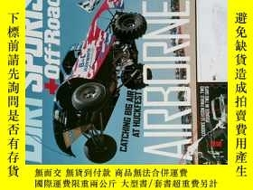 二手書博民逛書店DIRT罕見SPORTS + OFF-ROAD MAGAZINE 2015年3月 越野運動+越野車原版外文雜誌