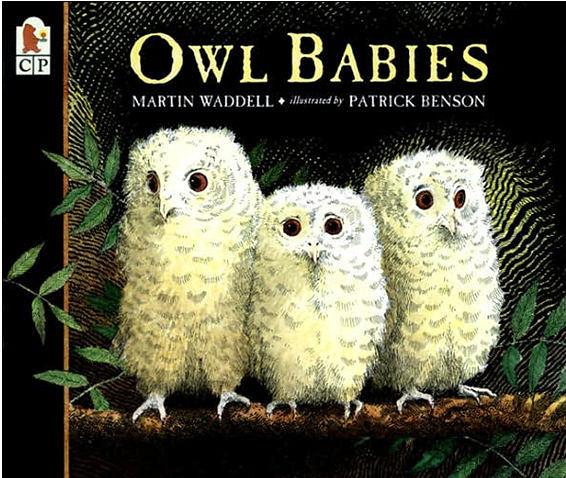 『說口好英文--第43週』- OWL BABIES/ 單CD《主題:經典押韻.親情》