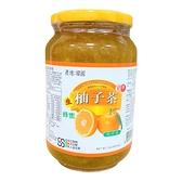 迎華 韓國蜂蜜柚子茶1000g/罐-波比元氣