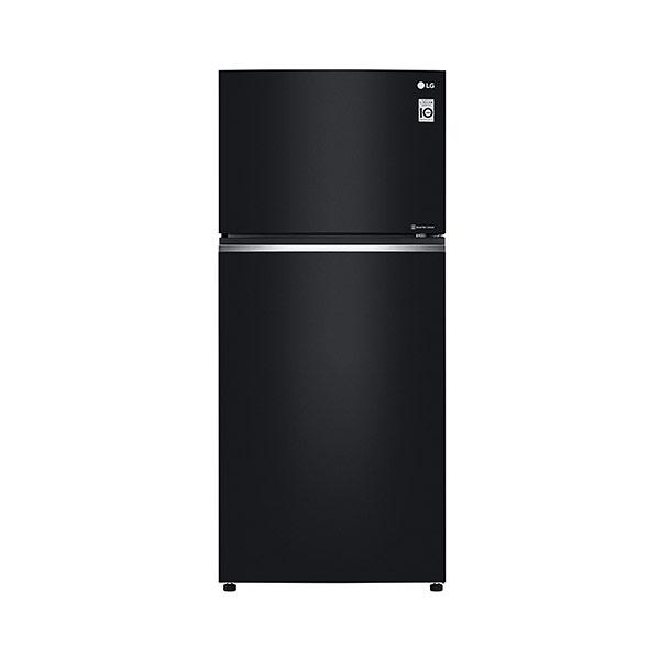 【LG樂金】525L變頻雙門冰箱GN-HL567GB