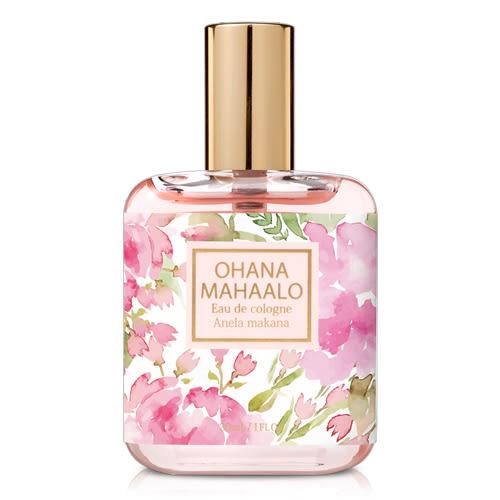 OHANA MAHAALO 晨露玫瑰輕香水(30ml)-送品牌香氛小物★ZZshopping購物網★
