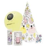 Nailmatic童話公主驚喜禮盒組-指甲油8ml,汽球,色筆,紋身轉印貼紙