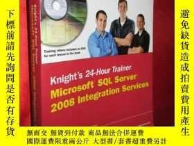 二手書博民逛書店Knight s罕見24-Hour Trainer: Micro