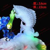 冰雕模具 刺身廚用冰雕模具創意立體硅膠冰雕模具 多功能送刺身燈 igo 薔薇時尚