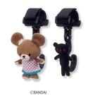 森林熊嬰兒車掛勾/868-793