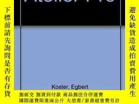 二手書博民逛書店Atelier罕見Pro (Dutch Edition)-Atelier Pro(荷蘭語版)Y443421 E