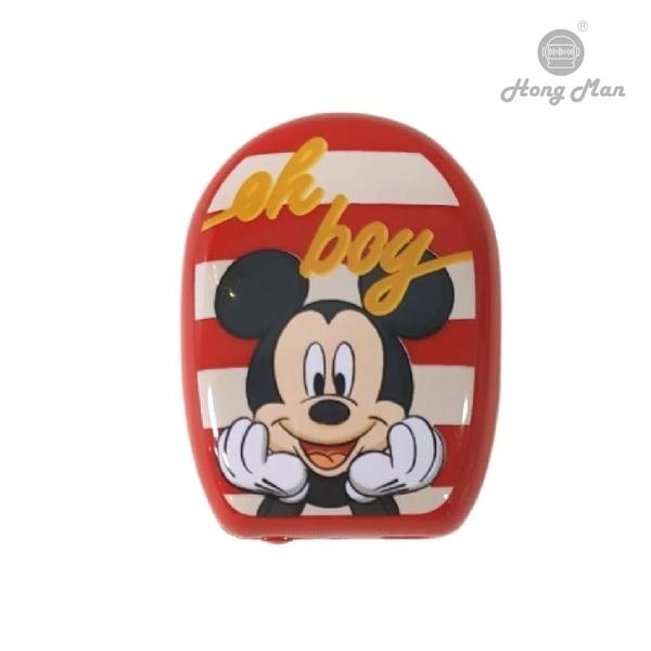 光華商場。包你個頭【HONGMAN】迪士尼 正版授權 USB隨身暖手寶 史迪奇/米奇/艾莎/小熊維尼/三眼怪