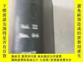二手書博民逛書店journal罕見of the physical society of japan Vol.22 Nos.4-6