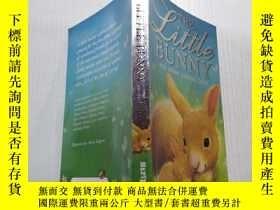 二手書博民逛書店THE罕見LITTLE BUNNY and other animal tales :小兔子和其他動物故事Y20
