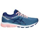 亞瑟士 ASICS 女運動鞋 GEL-1000  (藍粉紅) 慢跑鞋 運動鞋 1012A030-400  【胖媛的店】