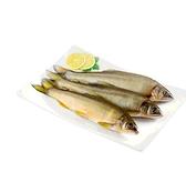 C116808 臺灣母香魚 1公斤 [COSCO代購 需低溫宅配最多兩組]