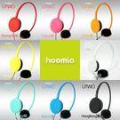 好米亞 hoomia U2 ACE 頭戴式耳機/耳罩式/3.5mm耳機孔(顏色:白/紅/黃)