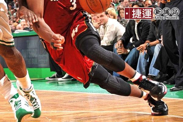 防撞彈性運動防護護具護腿套